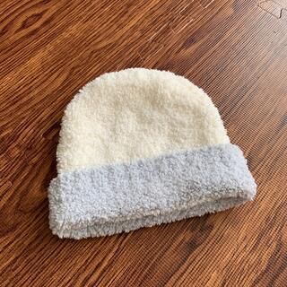 kashwere - カシウエア ベビー 帽子