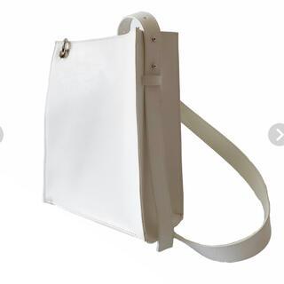 シールームリン(SeaRoomlynn)のsearoomlynn Triangular prism BAG(ショルダーバッグ)