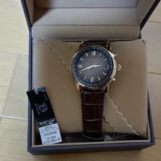 セイコー(SEIKO)のブライツ 男女兼用 腕時計(腕時計(アナログ))