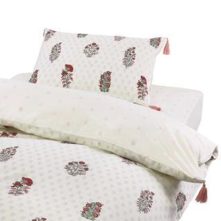 unico - unico 布団カバーと枕カバーのセット ダブルサイズ