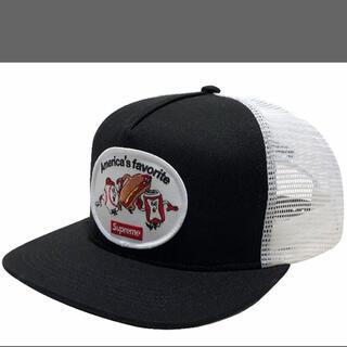 Supreme -  Supreme  America's Favorite Mesh  Cap
