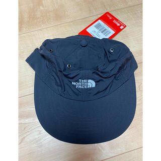 ザノースフェイス(THE NORTH FACE)の【新品】THE NORTH FACE THROWBACK TECH HAT(キャップ)