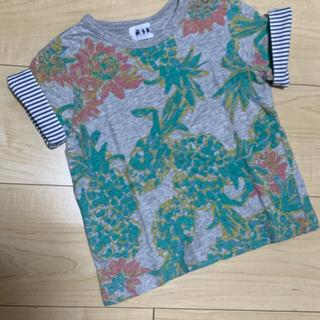 ハッカベビー(hakka baby)のハッカベビー tシャツ 90(Tシャツ/カットソー)