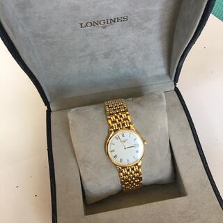 ロンジン(LONGINES)のLongines 男性用腕時計 Les Grande Classiques(腕時計(アナログ))