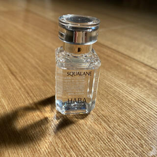 HABA - HABA 高品位 スクワランオイル 15ml