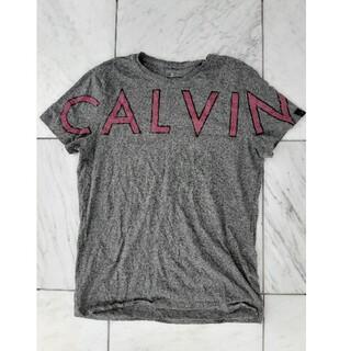 カルバンクライン(Calvin Klein)のCalvin Klein カルバン・クライン(Tシャツ/カットソー(半袖/袖なし))