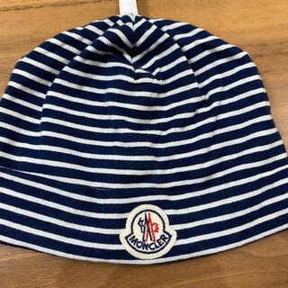 MONCLER - モンクレール ベビー帽子