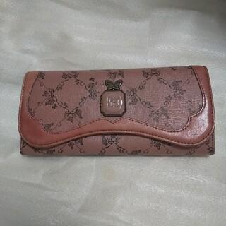 ANNA SUI - お値下げ‼️ANNA SUI 長財布