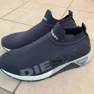 DIESEL - DIESEL ディーゼル スニーカー 靴
