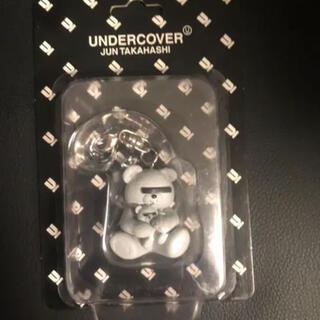 UNDERCOVER - 【新品未使用】undercover キーホルダー クマ