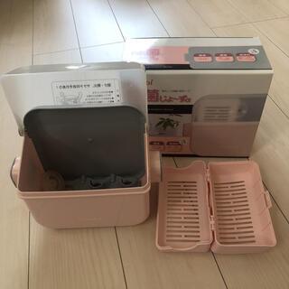 combi - コンビ 除菌じょ〜ずα ピンク