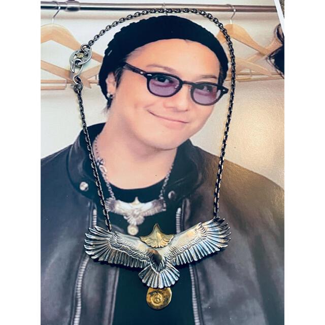 goro's(ゴローズ)のゴローズ TAKAHIROセット メンズのアクセサリー(ネックレス)の商品写真