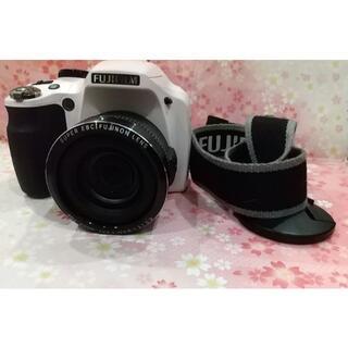 フジフイルム(富士フイルム)の★デジタルカメラ FUJIFILM FINEPIX SL300 通電確認済 中古(コンパクトデジタルカメラ)