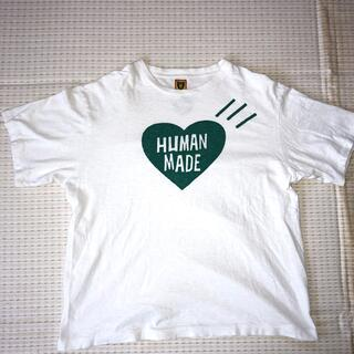 A BATHING APE - HUMAN MADE Tシャツ