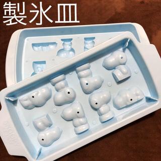 スヌーピー(SNOOPY)のスヌーピー 製氷皿 氷(その他)