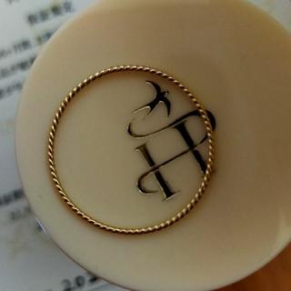 H.P.FRANCE - イロンデール k18リング