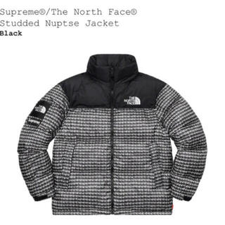 Supreme - Supreme The North Face Nuptse シュプリーム
