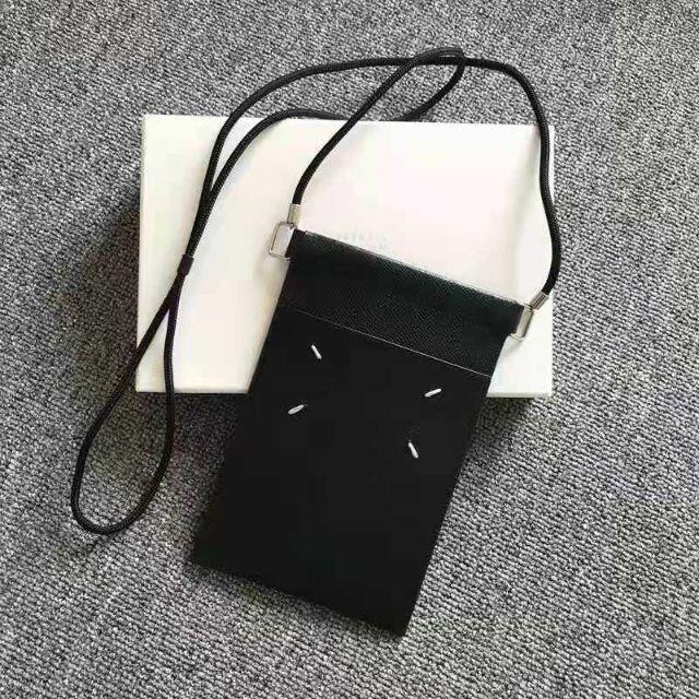 Maison Margiela メッセンジャーバッグ メンズのバッグ(メッセンジャーバッグ)の商品写真