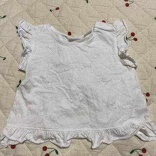 ザラ(ZARA)のZARA Tシャツ(Tシャツ)