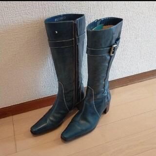 マドラス(madras)のMODELLO ロングブーツ(ブーツ)