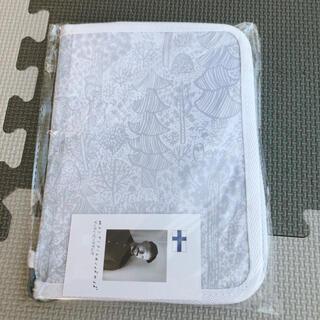【新品未開封】マッティ・ピックヤムサ 母子手帳ケース(母子手帳ケース)
