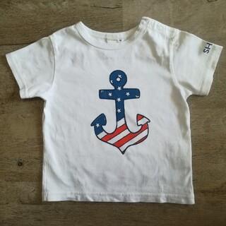 シップスキッズ(SHIPS KIDS)のSHIPS Tシャツ サイズ90(Tシャツ/カットソー)