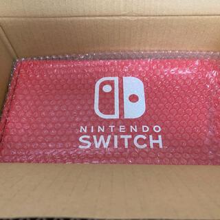 任天堂 - ニンテンドー スイッチ 本体 カスタム 青×黄 Nintendo Switch