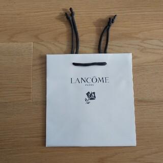 ランコム(LANCOME)のランコム ショッパー 紙袋(ショップ袋)