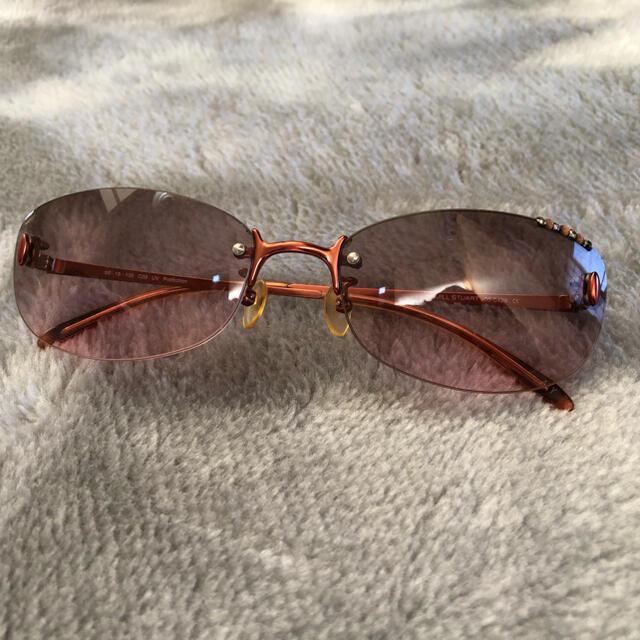 JILLSTUART(ジルスチュアート)のJILLSTUART サングラス レディースのファッション小物(サングラス/メガネ)の商品写真