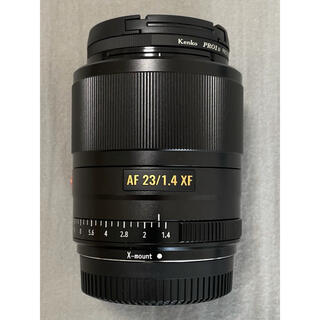 富士フイルム - Viltrox AF 23mm f1.4 STM ED IF Xマウント