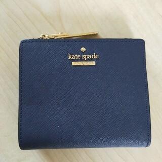 kate spade new york - katespade newyork 折財布