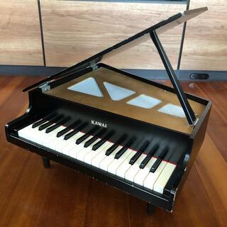 トイピアノ カワイ グランドピアノ(楽器のおもちゃ)