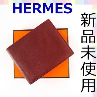 Hermes - 【新品】エルメス シチズン ツイル コンパクト財布 札入れ 594