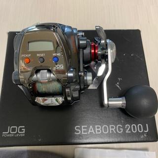 DAIWA - シーボーグ200J   美品! 格安!
