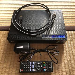 LG Electronics - LG BP250ブルーレイDVDプレーヤー