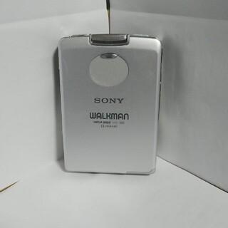 ウォークマン(WALKMAN)のウォークマン WM-EX5(ポータブルプレーヤー)