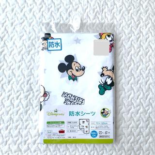 Disney - ミッキー ミニー レトロ 防水
