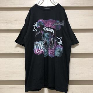 ミルクボーイ(MILKBOY)の【W Rouge 】ダブルルージュ くまTシャツ(Tシャツ(半袖/袖なし))