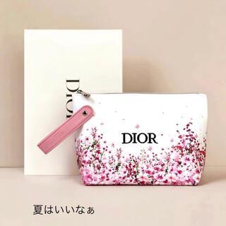 Dior - ディオール バレンタインデー 限定ポーチ 新品未使用
