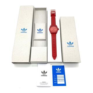 adidas - ADIDAS アディダス クオーツ Z10191 腕時計