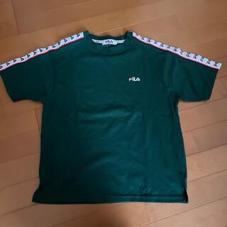 FILA - ティシャツ