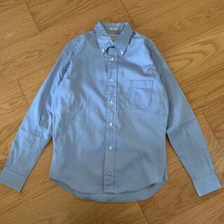 値下新品 individualized shirts OX シャツ ボタンダウン