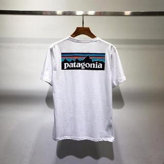 patagonia - 夏物売り尽くしセール patagonia 半袖Tシャツ ブラック XLサイズ
