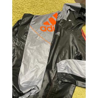 アディダス(adidas)のadidas カッコいいトップス サッカー フィットネス (Tシャツ/カットソー(七分/長袖))