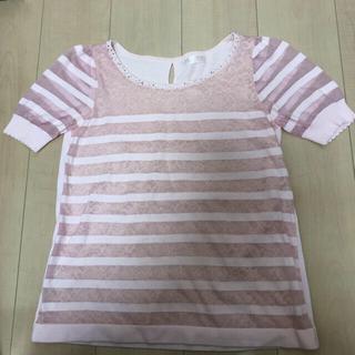 フェルゥ(Feroux)のお値下げ☆ トップス(Tシャツ(半袖/袖なし))