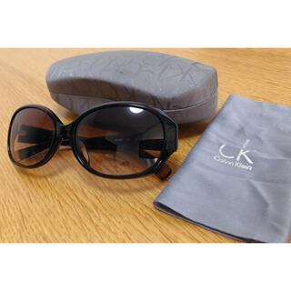 シーケーカルバンクライン(ck Calvin Klein)のck Calvin Klein サングラス カルバンクライン(サングラス/メガネ)