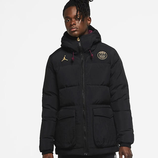 NIKE - 【XLサイズ】NIKE AIR JORDAN × PSG DOWN JACKET