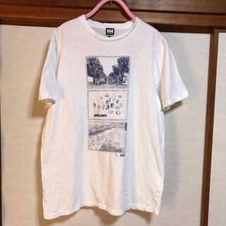 ヘリーハンセン(HELLY HANSEN)のHELLY HANSEN Tシャツ(Tシャツ/カットソー(半袖/袖なし))