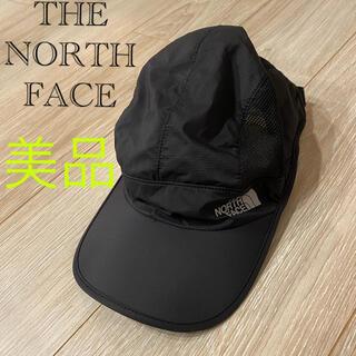 THE NORTH FACE - ノースフェイス キャップ 帽子 美品