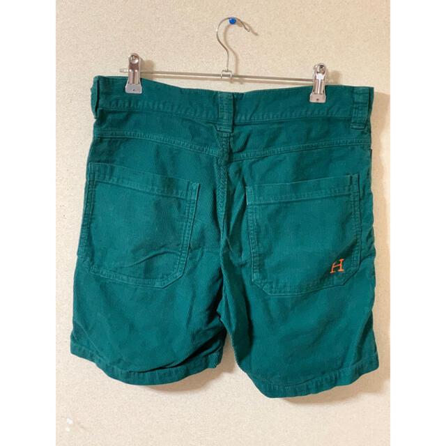 HOLLYWOOD RANCH MARKET(ハリウッドランチマーケット)のハリウッドランチマーケット サイズ2 メンズのパンツ(ショートパンツ)の商品写真